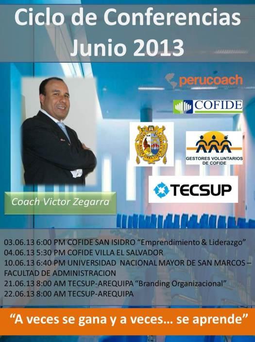 Conferencias 062013