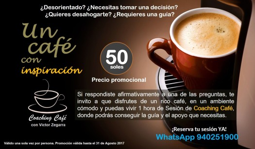 coaching cafe