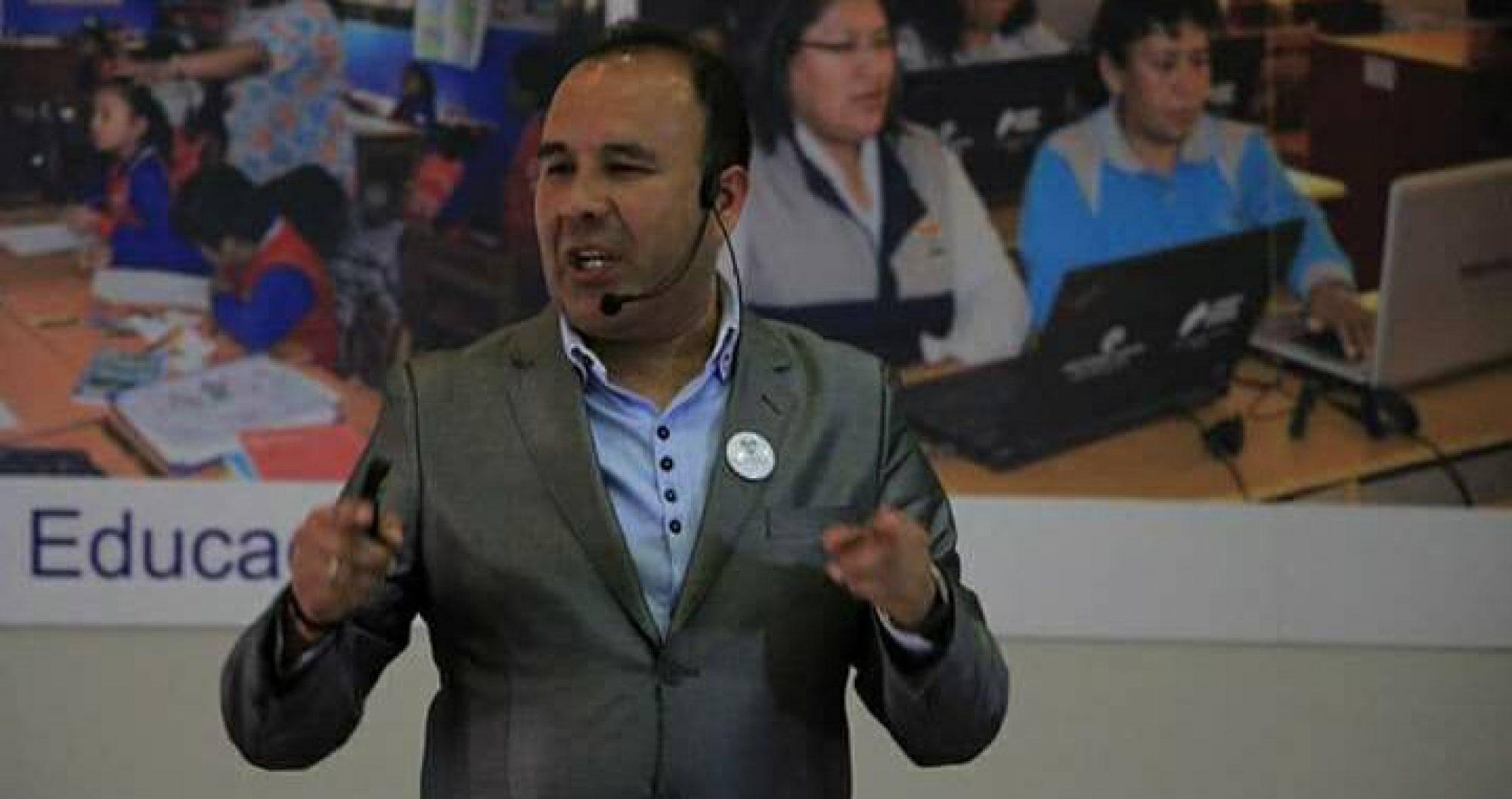 VICTOR ZEGARRA MUÑANTE (Coach & Speaker)