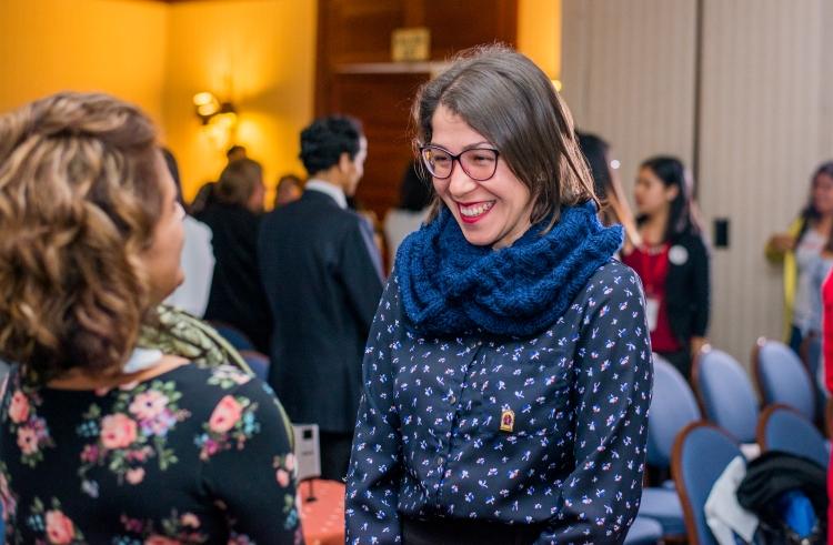 Conferencia: La felicidad en las organizaciones